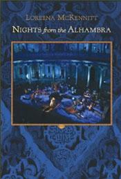 loreena mckennitt nights from the alhambra